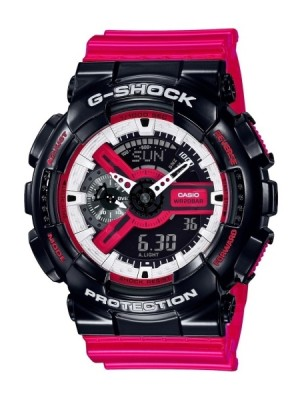 Casio G-Shock GA-110RB-1AER