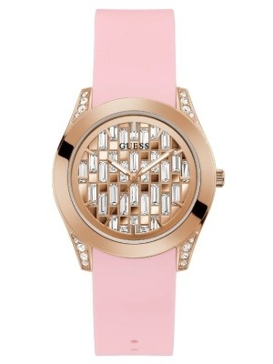 Guess Stainless steel GW0109L2
