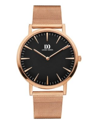 Danish Design Time 2 Hands IQ68Q1235
