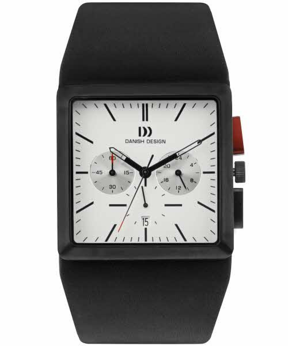 Danish Design Chronograph 40 IQ12Q869
