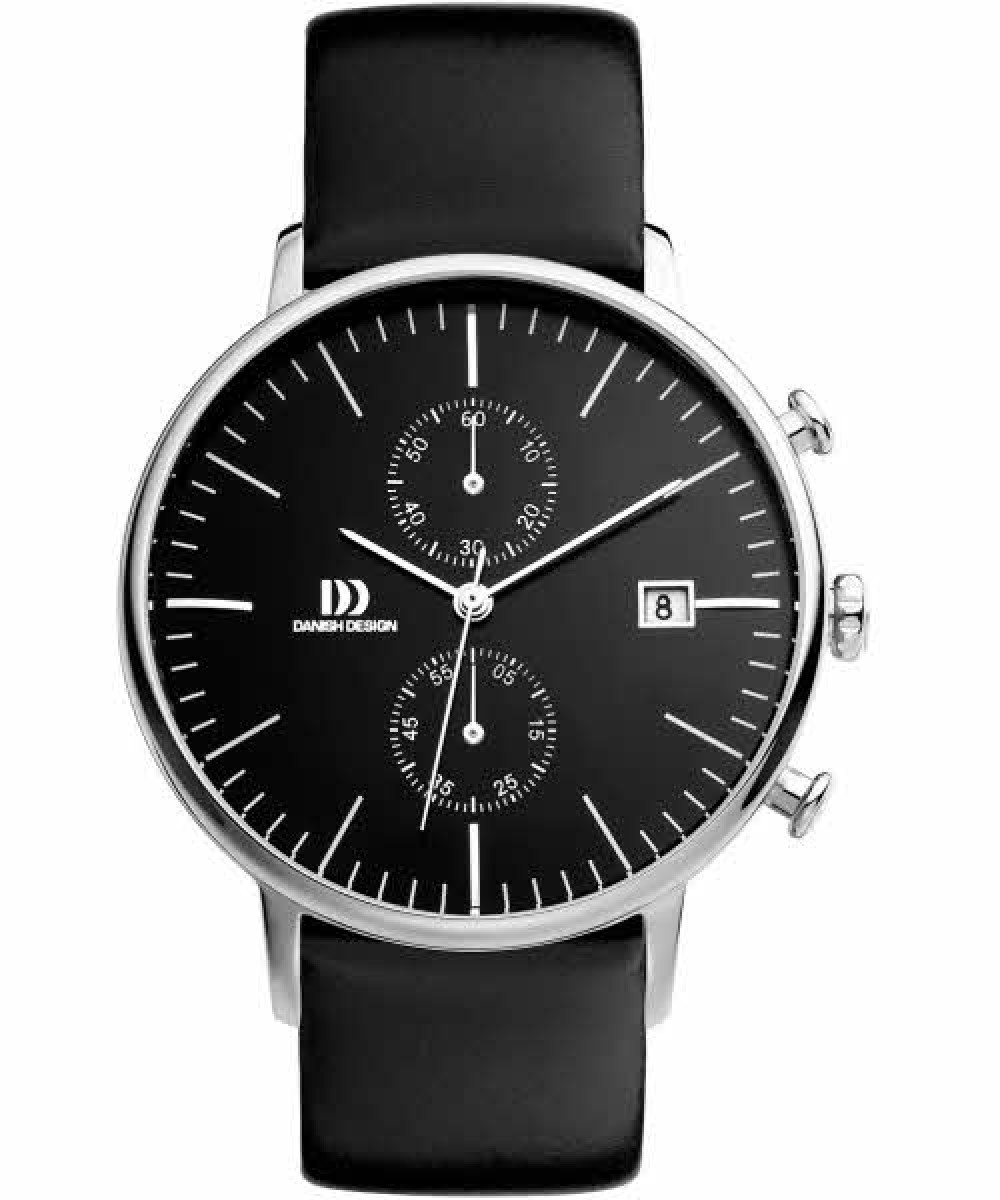 Danish Design Koltur Chrono IQ13Q975