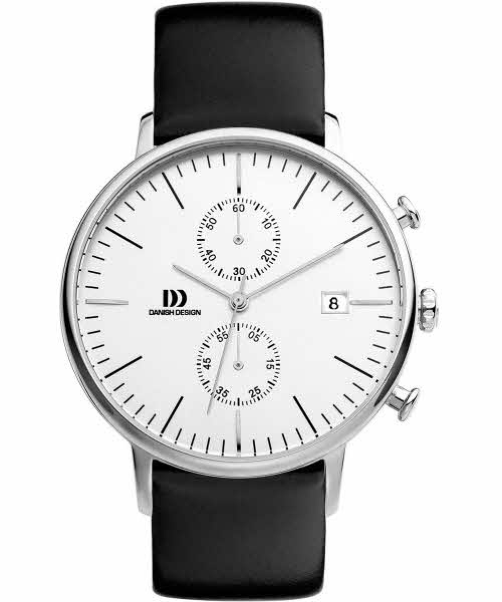 Danish Design Koltur Chrono IQ12Q975