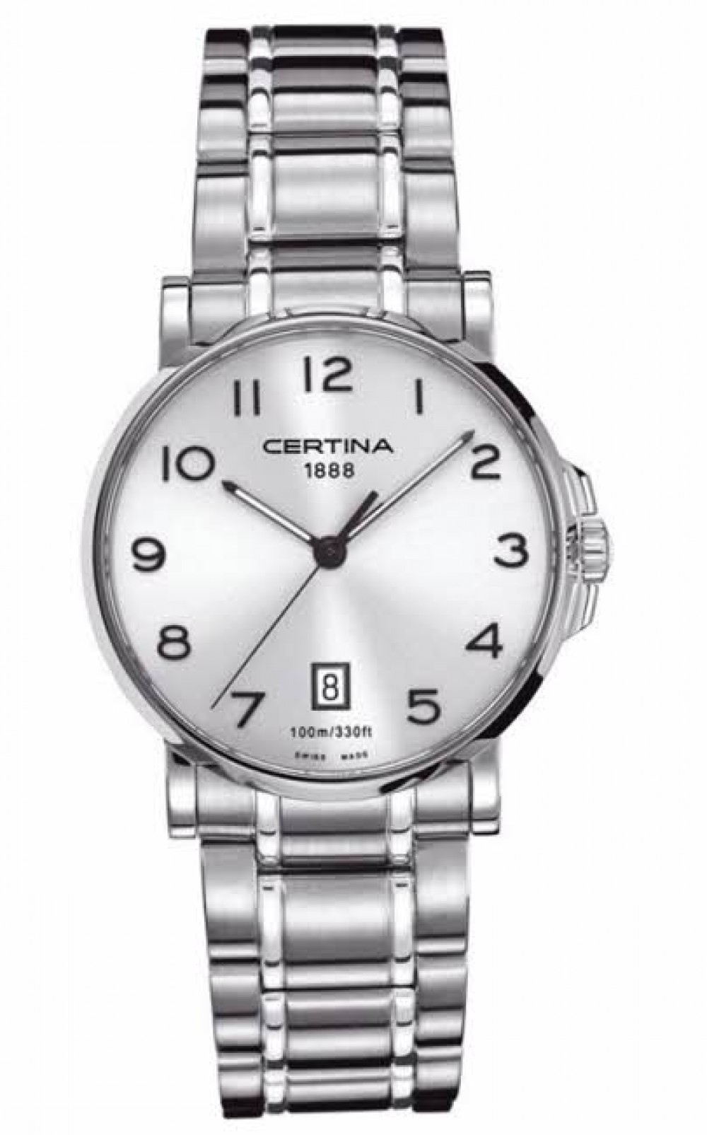 Certina DS Caimano C017.410.11.032.00