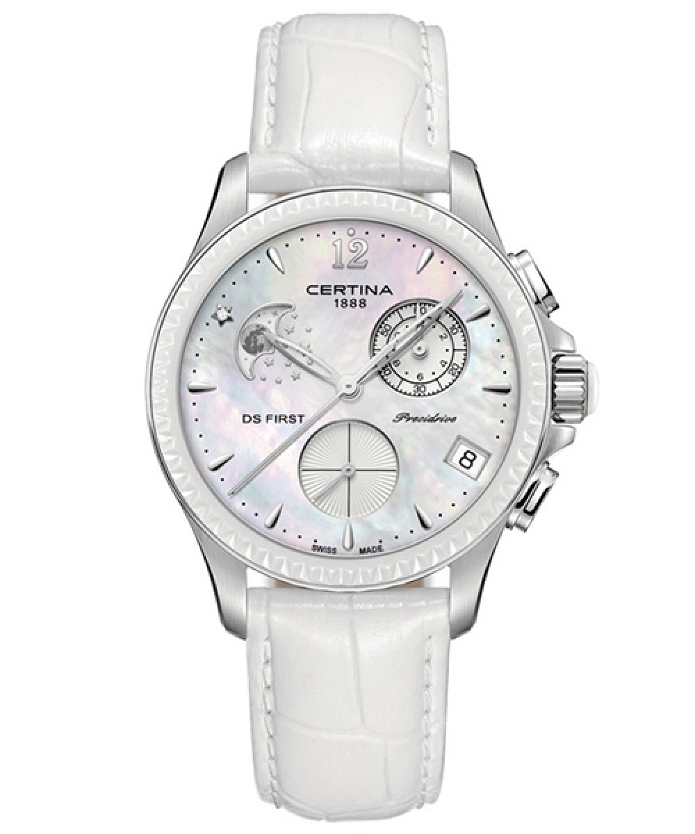 Certina DS First Moon Phase C030.250.16.106.00