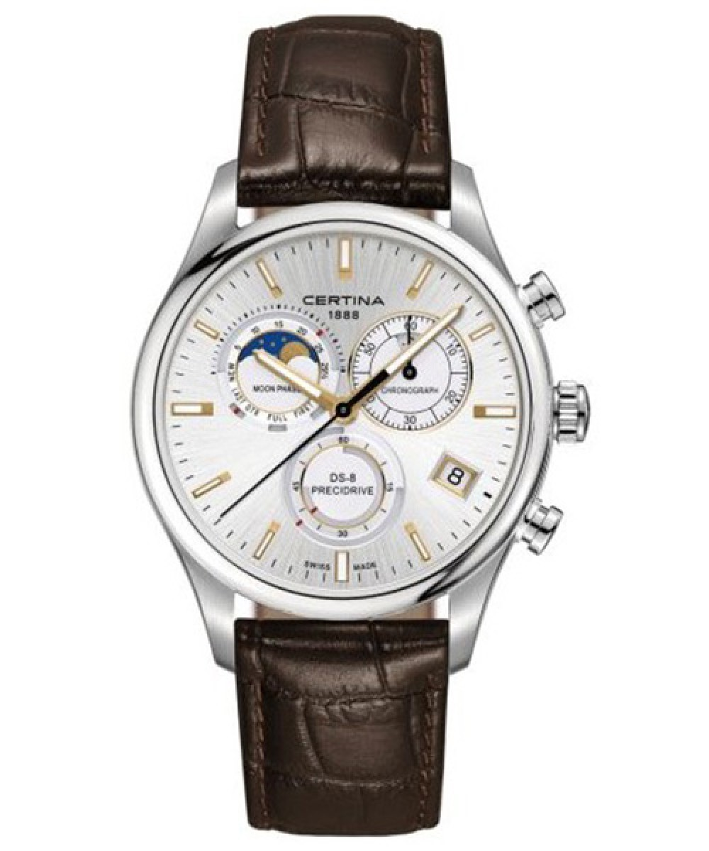 Certina DS-8 Moon Phase C033.450.16.031.00