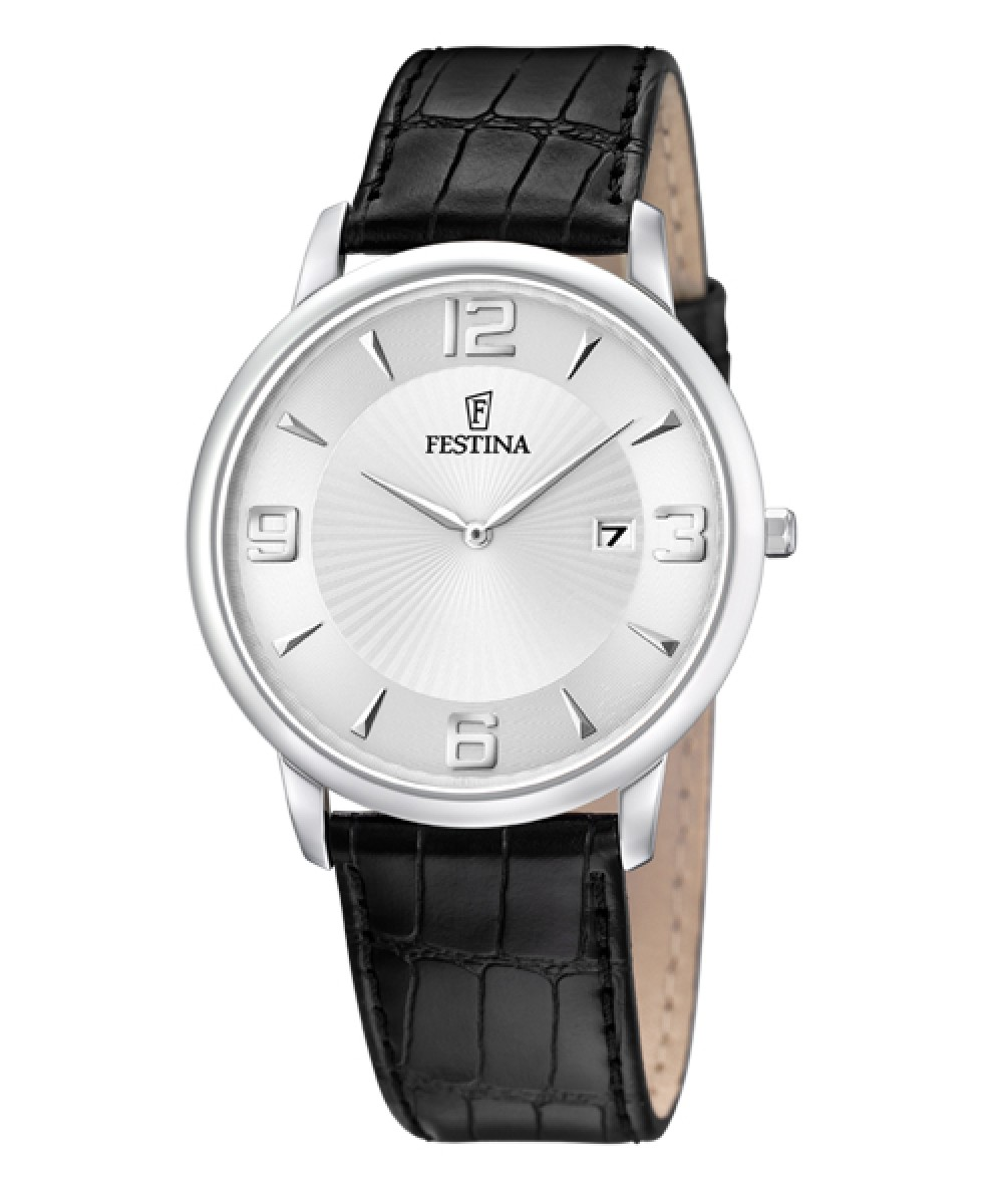Festina Classic Leather F6806/1