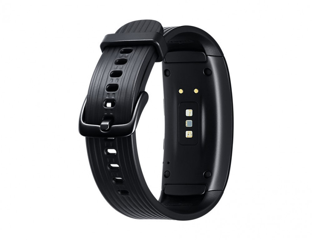 Samsung Gear Fit2 Pro black S