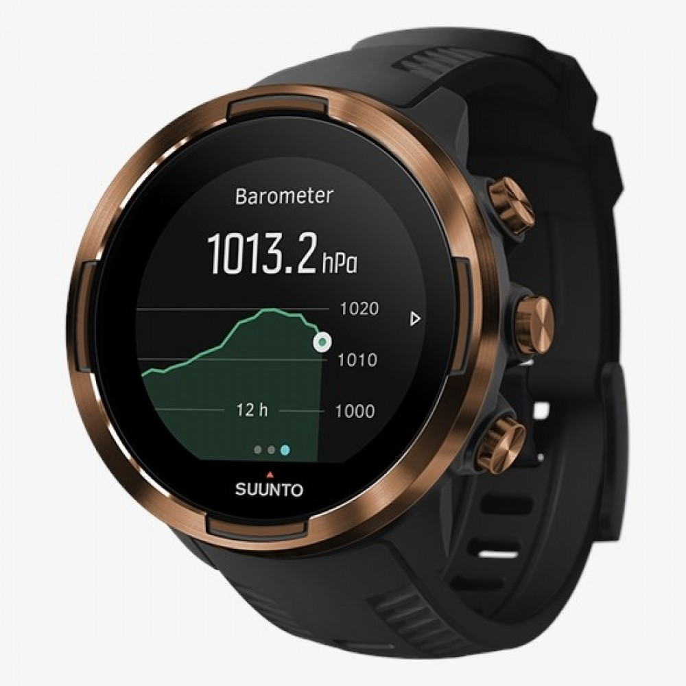 Suunto 9 Baro Copper