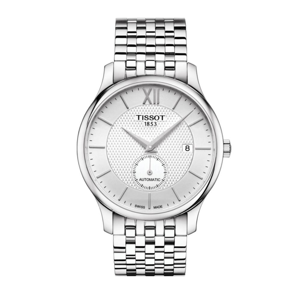 TISSOT T-Classic Tradition Automatic T063.428.11.038.00
