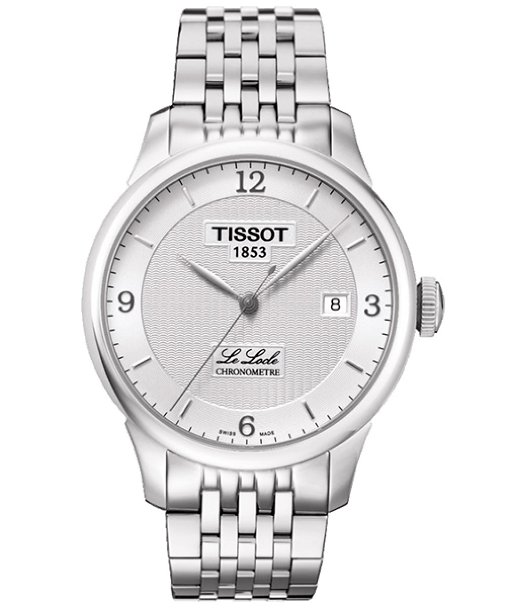 Tissot T-Classic Le Locle Automatic T006.408.11.037.00