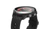 Suunto 9 Black Leather + Silicone