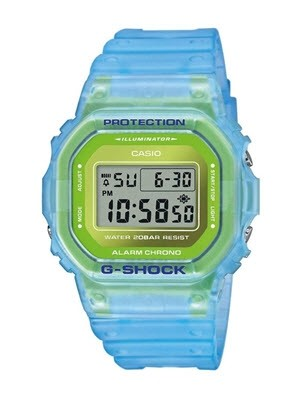 Casio G-Shock Special Color DW-5600LS-2ER
