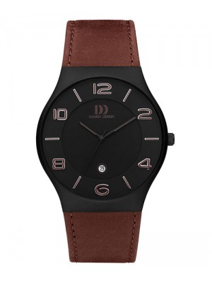 Danish Design Titanium 42 IQ29Q1106