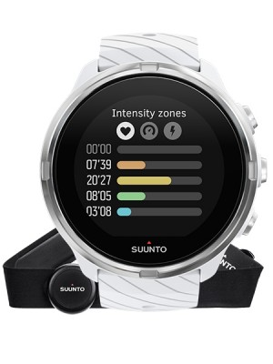 Suunto 9 White HR